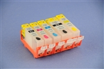refillable ink cartridge Canon PIXMA MG5120, MG5220, MG5320, MX882, iP4820 IP4920 IX6520