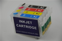 Refillable Ink Cartridge for EPSON NX420