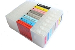 Refillable Ink Cartridge CISS for Epson 7800 9800