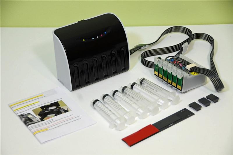 Xpro Iv Series Hi Definition All Black Dye Ink Screen