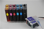 Continuous Ink System for Epson Stylus photo 1270 1280