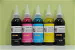 hi definition Single bottle ink for Canon 5 color printer with CLI 226 and PGI 225 Cartridges