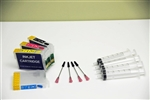 Refillable Ink Cartridge for EPSON T125  CIS CISS ARC