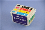 Refillable Ink Cartridges for Epson Expression XP-200 XP-300 XP-400