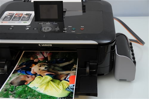 Continuous Ink System Ciss For Canon Pixma Mx882 Mx892
