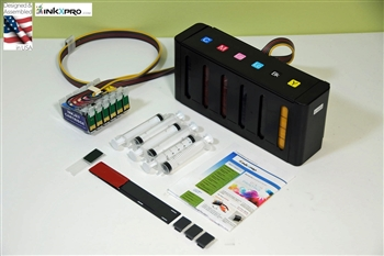 New ECOPRO series Continuous ink system ciss epson artisan 1430 printer
