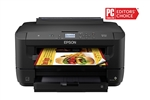 Epson WF 7210 printer with Sublimation ink kit
