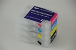 Refillable Ink Cartridge for Brother LC10 LC37 LC51 LC57 LC960 LC1000