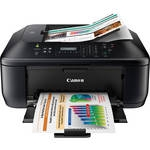 Continuous ink system ciss for Canon PIXMA MX372 printer