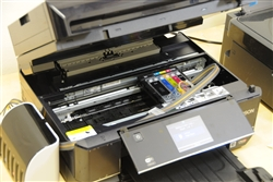 Continuous Ink System for Epson Expression PremiumHome XP-620 XP-820 Small-in-One CIS CISS ARC