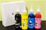 Pigment ink refill for Epson printers