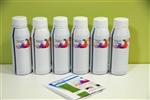 500ml bulk DYE ink refill for Epson Artisan 6 color printers