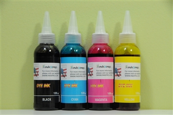HP  Hi-Definition dye Ink