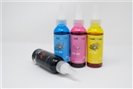 Claria 4 color hi definition ink for epson printer